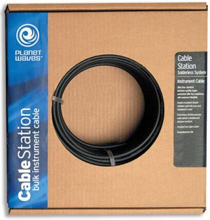 PW-INSTC-250 i gruppen Kabler / Planet Waves / Cable Kits / Cable Station Bulk Cable hos Crafton Musik AB (370722407050)