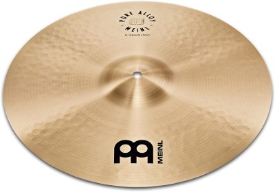 PA16MC i gruppen Cymbaler / Pure Alloy hos Crafton Musik AB (730040263749)