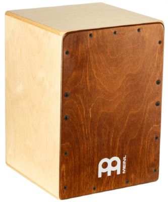 JC50AB i gruppen Percussion / Meinl Percussion / Cajon / Custom Cajon hos Crafton Musik AB (730281504016)