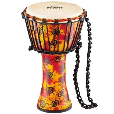 NINO-PDJ1-M-G i gruppen Percussion / NINO Percussion / Djembes hos Crafton Musik AB (730999344016)